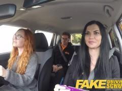 Fake Driving School re... -