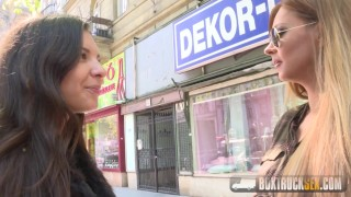 BoxTruckSex - Lesbian seduces straight girl in public - Massage Gone Wild  lesbian fingering big tits outside russian lesbian toys hungarian public massage toys lesbian boxtrucksex european fingering lesbian seduction public sex natural tits girl on girl invisible sex lesbian oralsex