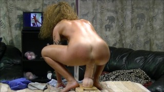 adult toys masturbate big toys brutal dildo huge dildo dildo riding oil naked feet ass pussy fetish babe