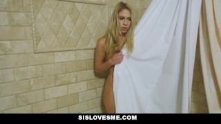 SisLovesMe - Tricked My Step-Sis To Send Nudes khloe kapri point of view blonde cumshot stepbro point of iew sislovesme stepsis smalltits pov step brother pierced ste sister skinny step siblings petite