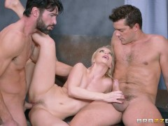 Brazzers - She's Crazy For Cock!
