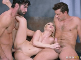 Brazzers - Shes Crazy For Cock!