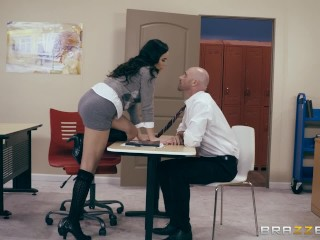 Brazzers - Hoes in Pantyhose