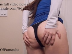 Panty Wear Compilation (teaser)