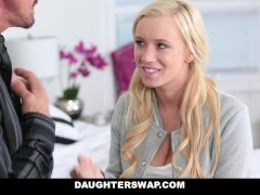 DaughterSwap - Fucked My Friends Hot Daughter For Revenge