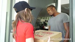 Pizza That Ass