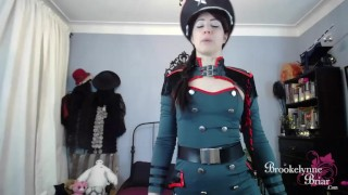 JOI - Brookelynne Briar Teaches You To Tug With Femdom Stroke Drills  wank encouragement cum countdown femdom joi countdown joi game femdom joi encouragement edging joi joi brookelynnebriar brookelynne briar cum encouragement joi game challenge cum countdown joi femdom joi joi2017 jerk off instruction