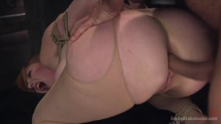 Assfuck Asylum  rope bondage vaginal penetration big tits role play big cock bdsm submission humiliation redhead blowjob straight domination sexandsubmission anal bondage corporal punishment