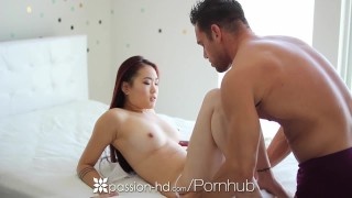 PASSION-HD Asian Lea Hart uses anal beads before ass fuck analized big-cock pounded drilled anal-toys shaved cumshot asian-babe 4k ass-fuck anal-sex passion-hd anal-beads hd lea-hart 60fps