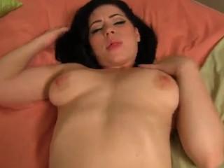Belle Noire POV Virtual Fuck