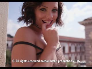 Get Blake 1 - Alysa - Teaser