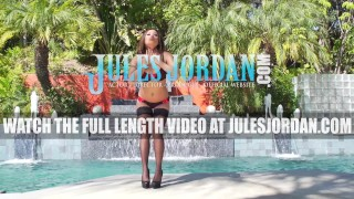 Jules Jordan - Kaylani Lei Gets A Fat Cock Up Her Tight Asian Ass ass-to-mouth natural asian julesjordan big-cocks tattoo japanese blowjobs anal happy-ending ass-fuck singaporean asian-anal hd facial