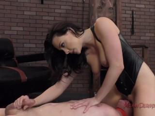 Mistress Chanel Preston - Ass Worship / Facesitting/ Foot Worship