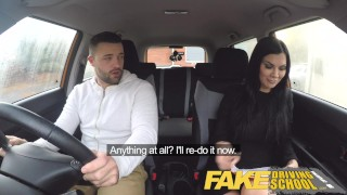 Fake Driving School Jasmine Jae fully naked sex in a car  car sex long hair british porn big tits british blowjob naked cumshot fds 69 fakedrivingschool black hair big boobs porn star car porn fake tits