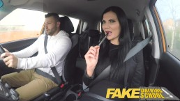 Fake Driving School Jasmine Ja