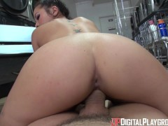 Digital Playground- Hot Horny Asian Wants To See A Big Dick