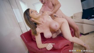 Brazzers - Dirty milf Sara Jay fucks hers sons friend  ass big cock booty mom blonde sons pov brazzers pounded milf doggy butt momy mother big boobs fake tits huge tits