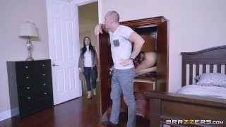 Brazzers - Aaliyah Hadid makes all men into cheaters bride ass pounded young peircing big tits teen small tits cuckold brazzers cheater booty teenager petite