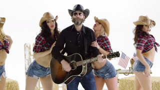 Puss In Boots - Wheeler Walker Jr - Pornhub Exclusive  big ass big tits tattoo pmv big dick gangbang celebrity music big boobs ass shaking big titties redneck guitar wheelerwalkerjr wheeler walker jr
