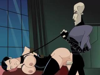 Slut Squad Porn Game
