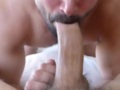 Latin Muscle Butt