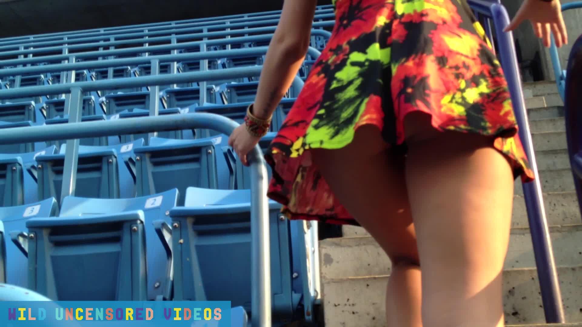 Baseball Game Sex Video 8
