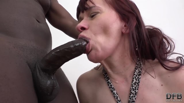 Huge black cock tiny white pussy