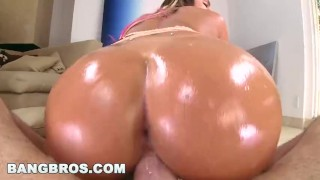 PAWG August Ames orgasms on the dick (pwg13791) softcore ass big-butt sexy canadian whooty big-ass hot babe august-ames bangbros curves pawg brunette bang-bros pwg13791 butt booty