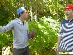 Reality Kings – Brandi love fucks sons friend
