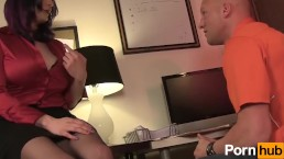 My Transexual Boss - Scene 4