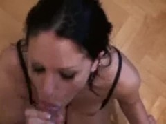 sexy little step sister fucked by brother and cumshots