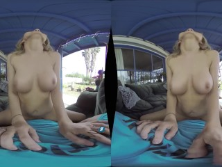 Milfvr peeping tom ft jane doux 3