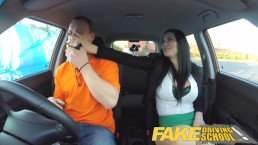 Fake Driving Male Learner fuck