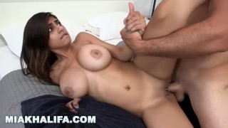 Mia Khalifa Shows Off Big Tits in Shower and Gets Fucked Hard! (mk13783)  big tits big cock babe miakhalifa bangbros pornstar bikini lebanese big dick busty shower hardcore arab mia callista mia khalifa big boobs mk13783