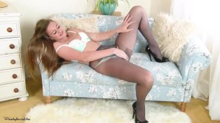 Pantyhose Honor May