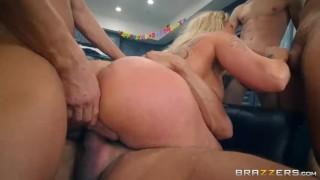 brazzers big dick big tits mom fake tits mother ass blonde pounded doggystyle hard fast fuck hard anal sex thick milf dp big cock stuffed face fuck rough