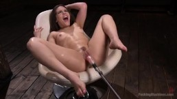 Kimber Woods Succesfully Converted To Machine Sexing