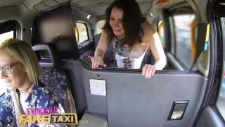 Female Fake Taxi Horny tarts use cucumber to stretch their wet pussies huge juggs lesbian pussy eating girl on girl big tits lesbian outdoor sex lesbian fingering lesbian toys blonde big tits brunette big tits big boobs sasha steele tasha holz fake taxi orgasm femalefaketaxi lesbian cucumber