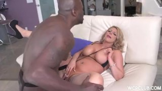 Cut To The Chase finger-fucking hardcore student handjob big-black-cock big-tits blonde shaved-pussy big-ass blowjob babe pornstar deepthroat wcpclub interracial stockings