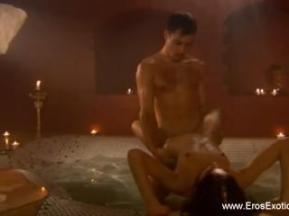 Healing Sutra Kama video: Discover Exotic Kama Sutra Healing