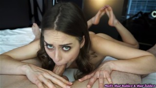 Riley's oral creampie  riley reid oral creampie mark rockwell point of view rim job rimjob mhb small tits barefoot petite swallow mhbhj ocp the pose natural tits ass licking ass eating cum in mouth