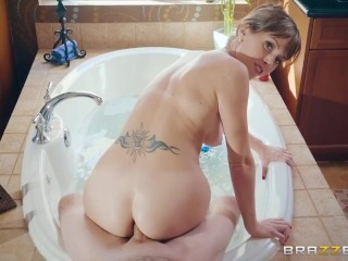 Brazzers - Never Interrupt Mommy Time