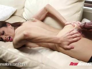 Briana blair rides cock