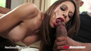 Eva Long Takes Shane Diesel in Her Ass  ass fuck anal whore monster black cock cum on asshole interracial anal bbc big cock newsensations bbc anal huge black cock huge cock gaping asshole anal destruction anal bbc huge dick shane diesel anal thick black cock black in ass