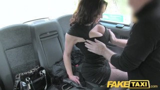 Fake Taxi Street lady fucks cabbie for cash  car sex point of view taxi british oral amateur public pov english faketaxi rimming reality rough dogging mother big boobs camera huge tits