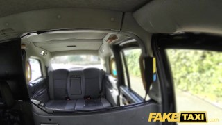 Fake Taxi Street lady fucks cabbie for cash  point of view british oral amateur public pov english faketaxi rimming reality rough dogging mother big boobs camera taxi huge tits car sex