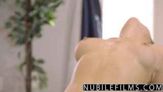 Dirty Blonde Blair Williams Titty Fucked And Jizz  big cock riding babe nubilefilms blonde blowjob cumshot shower young bigtits cowgirl shaved deepthroat doggystyle natural tits flexible