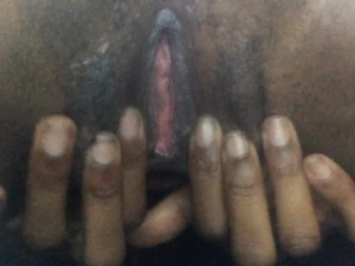 Cumming Hard Solo