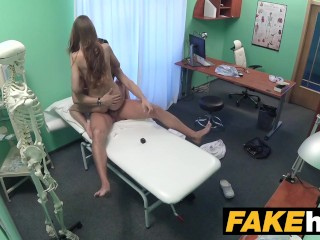 fake hospital bi perverz privat