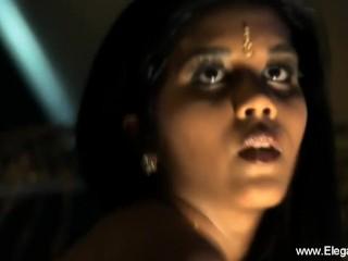 Exotic Indian MILF Seduction
